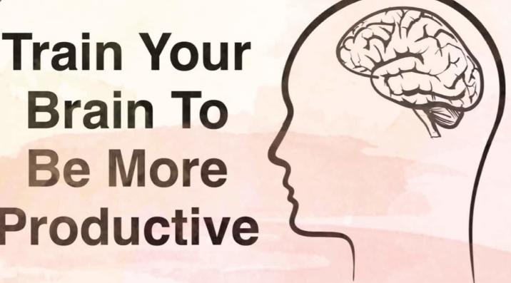 Arash Hadipour Nikash: Making Your Brain More Productive In The Post Lockdown Era