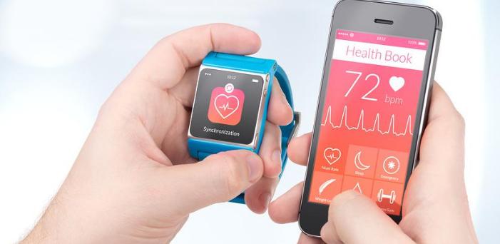 Arash Hadipour Niktarash gives a comprehensive take on the emergence of mobile health apps