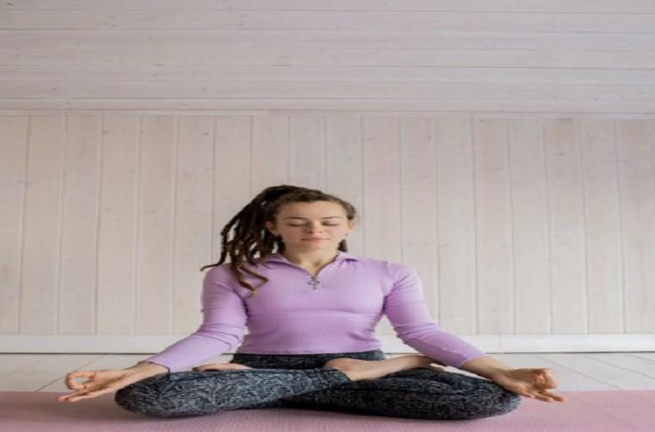Arash Hadipour Niktarash Highlights the Benefits of Meditation for Overall Well-being